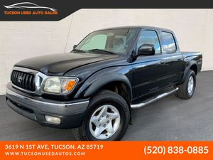 2004 Toyota Tacoma for Sale in Tucson, AZ