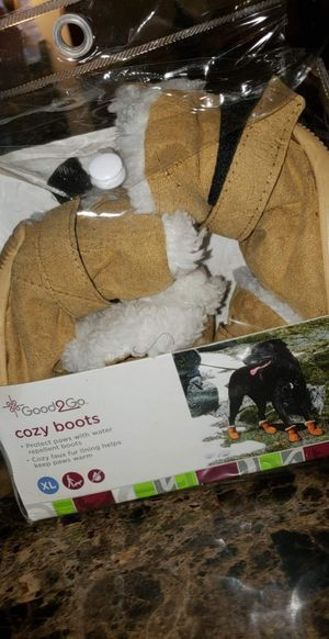 Dog Boots for Sale in Hermon, ME