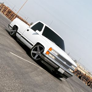 1991 Chevy Silverado for Sale in Turlock, CA