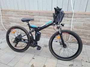 Ancheer sport folding e-bike for Sale in El Cajon, CA