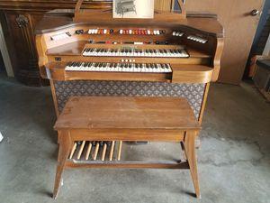 Baldwin Compact Theatre Organ for Sale in Wenatchee, WA