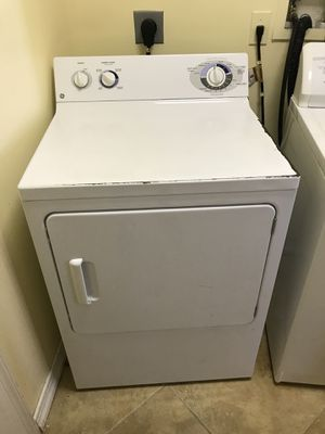 Kenmore Washer & GE Dryer for Sale in Pembroke Pines, FL