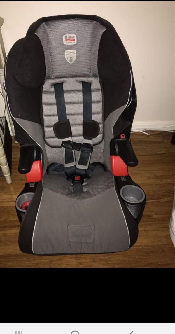 Britax frontier 85 car seat