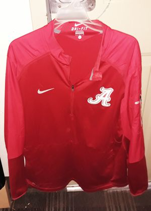 Alabama jacket for Sale in Nashville, TN