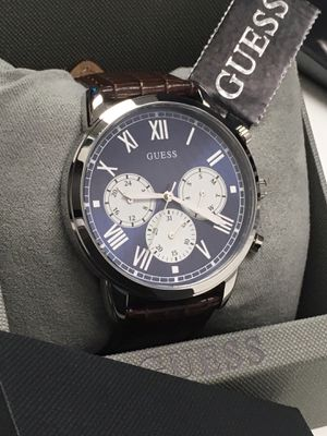 new guess watch 44mm for Sale in Schaumburg, IL