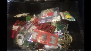 Lots of Christmas 🎄 decorations stuff for Sale in Alexandria, VA