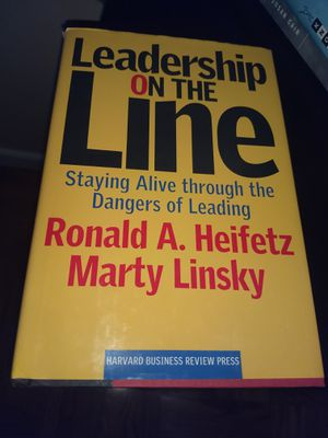 Leadership on the line for Sale in Hayward, CA