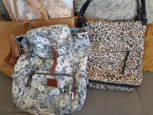 Victoria secret pink ,Jessica Simpson bag for Sale in Galena Park, TX
