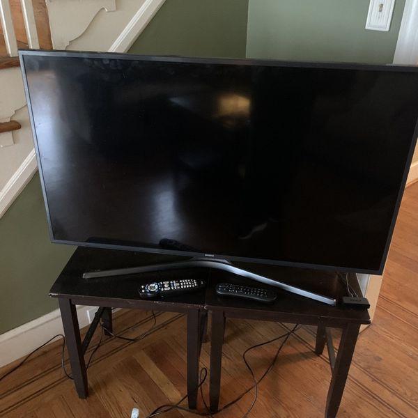 50 Samsung Flatsceen Smart TV