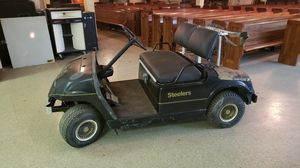 Golf cart yamaha electric for Sale in East Palestine, OH