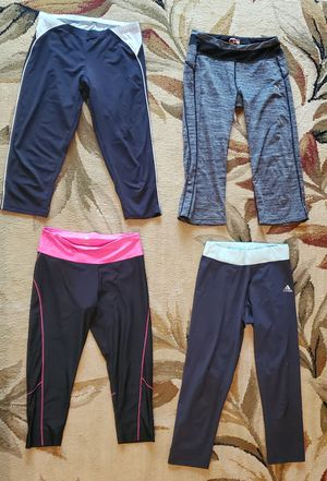 Yoga Pants (4 pairs) for Sale in Palm Harbor, FL