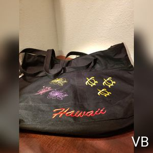 Heavy Duty Tote Bag from Hawaii for Sale in Tampa, FL