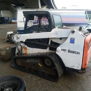 Bobcat T550 Skid Steer for Sale in Berkeley, CA