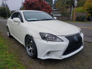 2006 Lexus IS350 for Sale in SeaTac, WA
