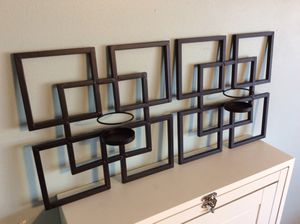 Wall Candle Holder for Sale in Fullerton, CA