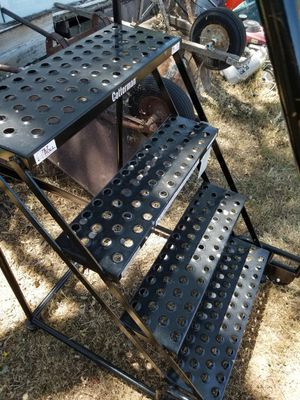 Mobile stairs for Sale in Valley Springs, CA