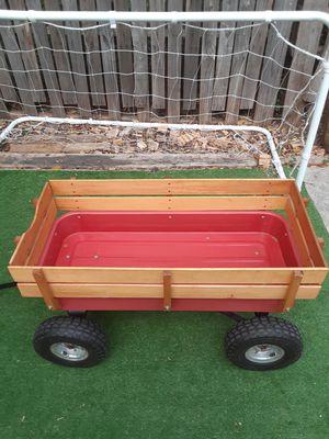 Metal wagon for Sale in Dallas, TX