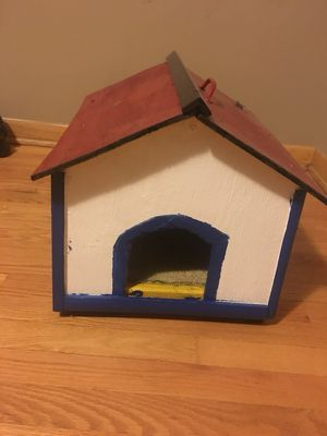 Small dog house for Sale in Chicago, IL