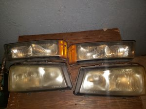Chevy headlights for Sale in Fresno, CA