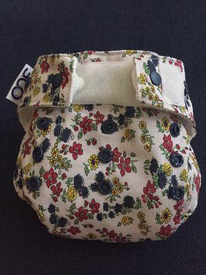 Grovia ONE cloth diaper for Sale in Phoenix, AZ