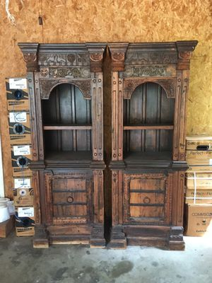 Bookcase-Ravi collection for Sale in Lititz, PA