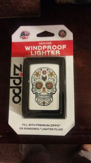 brand new zippo for Sale in Reading, PA