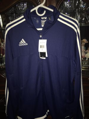 Adidas jacket for Sale in Laveen Village, AZ