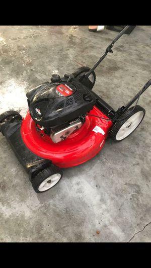 Yard Machines LawnMower for Sale in Orlando, FL