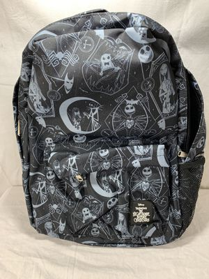 Disney Loungefly The Nightmare Before Christmas Celestial Jack Face Backpack Bag for Sale in Littleton, CO