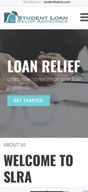 STUDENT LOAN FORGIVENESS for Sale in Fort Lauderdale, FL