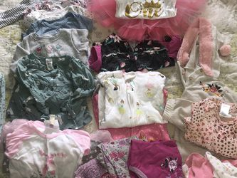 Baby Girl Clothes for Sale in Clackamas,  OR