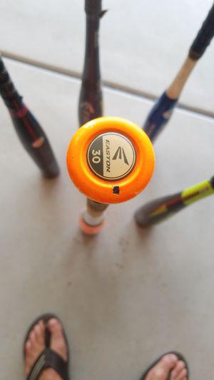 Baseball bats for Sale in Reedley, CA