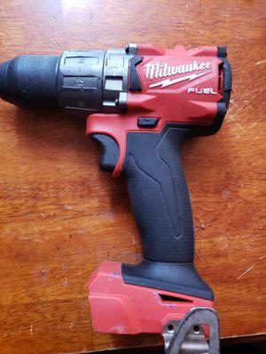 Milwaukee g3 Hammer drill for Sale in Joliet, IL