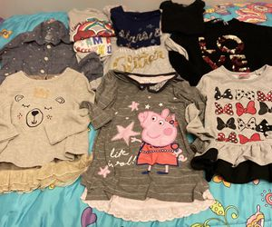 5t kids clothes lot for Sale in Arlington, NY