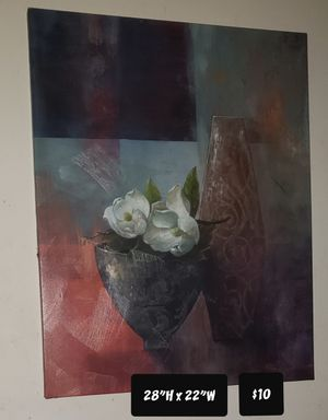 Wall Hanging Painting for Sale in Milton, FL