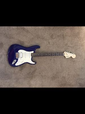 Fender Squire Stratocaster Electric Guitar for Sale in Milpitas, CA