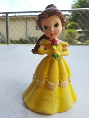 Disney Belle My Granddaughter My Precious for Sale in Fort Meade, FL