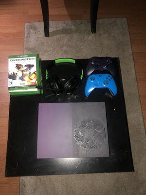 Xbox One S Fortnite Edition (GOOD DEAL) read description for more info for Sale in Rialto, CA