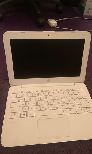 HP Stream Notebook 4gb system memory for Sale in Kannapolis, NC