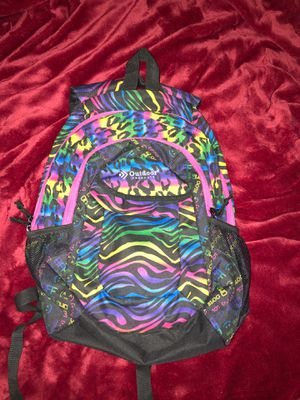 Outdoor Products Backpack for Sale in Williamsport, PA