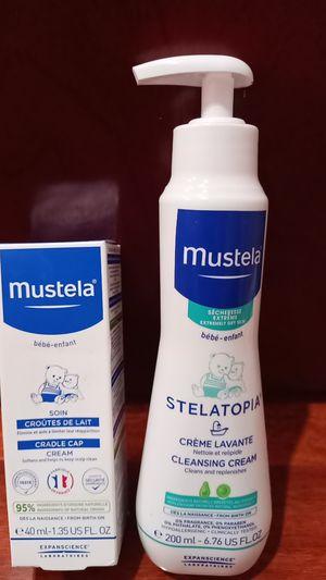 Mustela cream for Sale in West Covina, CA