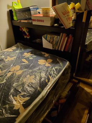 Captains bed for Sale in Frankfort, IL