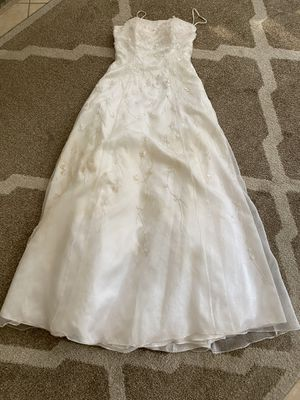Wedding/Quinceanera dress for Sale in Simi Valley, CA