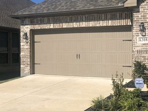 ❗️❗️❗️⁉️Garage doors service ‼️‼️‼️‼️ for Sale in Denton, TX