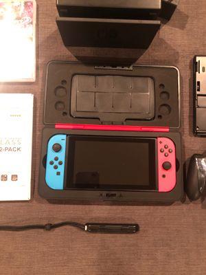 Nintendo Switch for Sale in Renton, WA