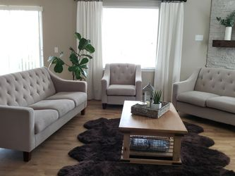 3 Piece Couch Set for Sale in Sumner,  WA