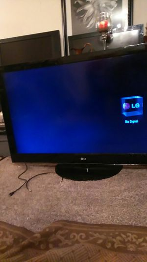 LG flat screen TV for Sale in Burleson, TX