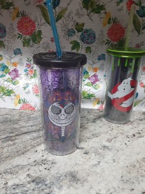 nightmare before Christmas collectable mug for Sale in Ocala, FL