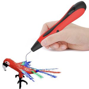 3D Stereo Drawing Pen - Red. VAN NUYS AREA . for Sale in Los Angeles, CA