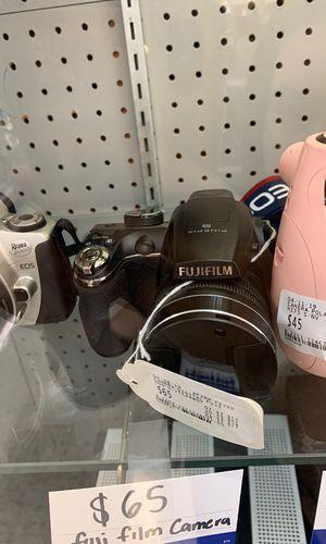 Fuji film camera for Sale in Houston, TX